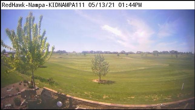 Red Hawk Golf Course Webcam